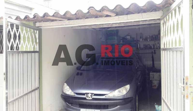 18.Garagem - Apartamento 2 quartos à venda Rio de Janeiro,RJ - R$ 270.000 - VVAP20561 - 19