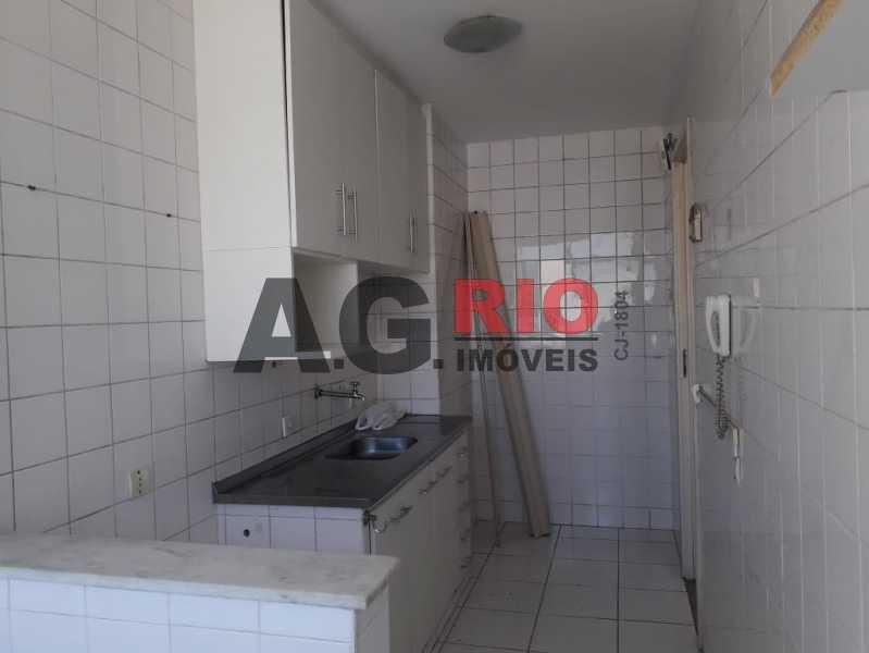 Nova imagem - Apartamento Rio de Janeiro,Taquara,RJ Para Alugar,2 Quartos,53m² - TQAP20416 - 4
