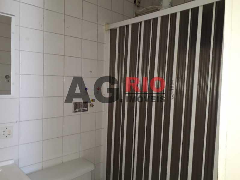 7 - Apartamento Rio de Janeiro,Taquara,RJ Para Alugar,2 Quartos,53m² - TQAP20416 - 11