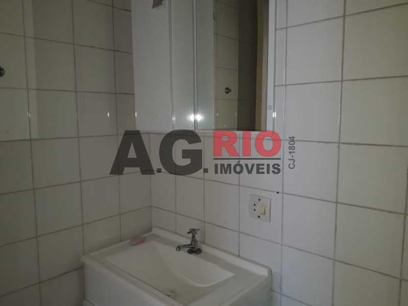 8 - Apartamento Rio de Janeiro,Taquara,RJ Para Alugar,2 Quartos,53m² - TQAP20416 - 12