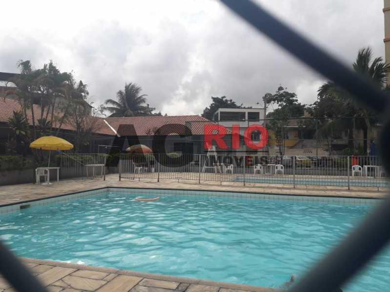 11 - Apartamento Rio de Janeiro,Taquara,RJ Para Alugar,2 Quartos,53m² - TQAP20416 - 3