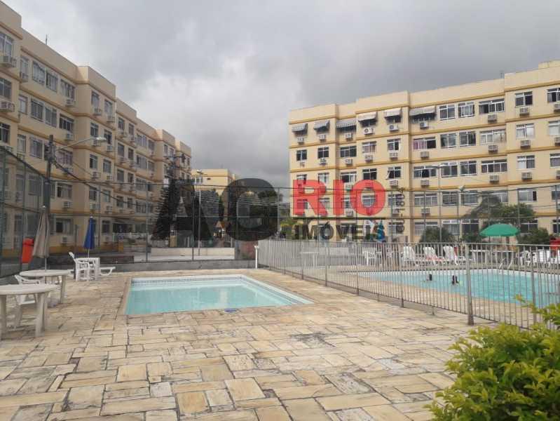 12 - Apartamento Rio de Janeiro,Taquara,RJ Para Alugar,2 Quartos,53m² - TQAP20416 - 15