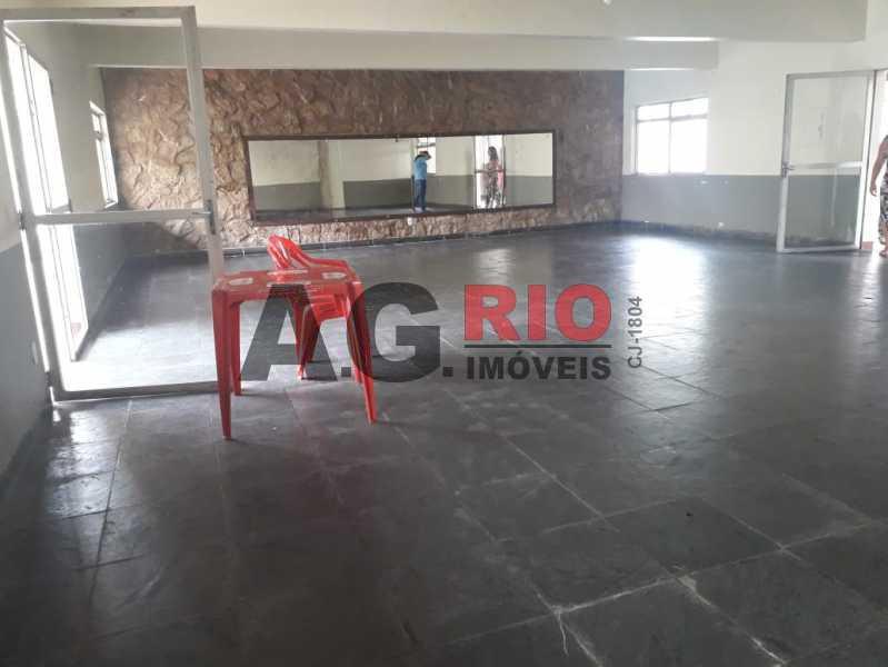 15 - Apartamento Rio de Janeiro,Taquara,RJ Para Alugar,2 Quartos,53m² - TQAP20416 - 18