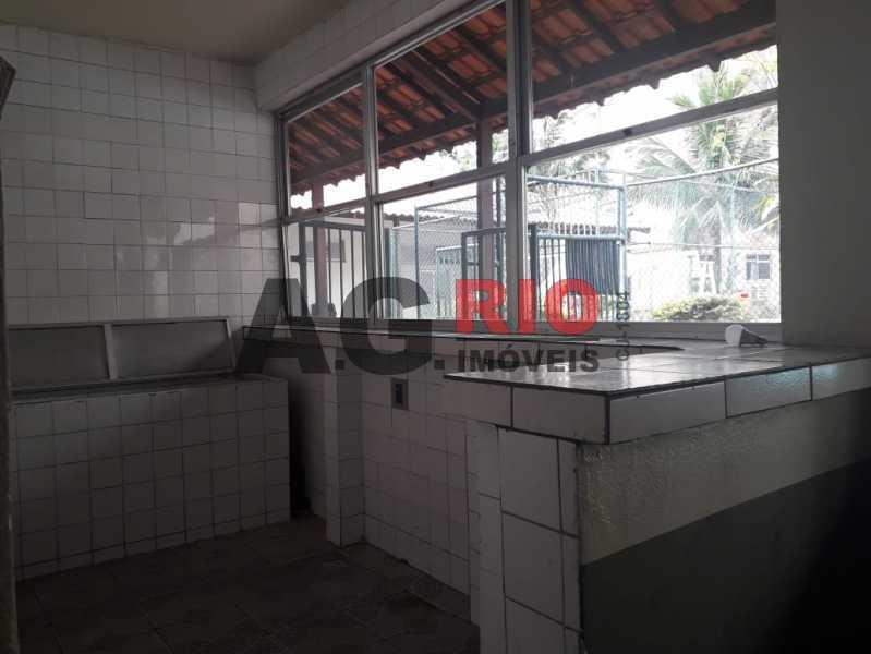 16 - Apartamento Rio de Janeiro,Taquara,RJ Para Alugar,2 Quartos,53m² - TQAP20416 - 19