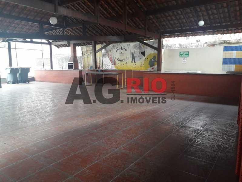 17 - Apartamento Rio de Janeiro,Taquara,RJ Para Alugar,2 Quartos,53m² - TQAP20416 - 20