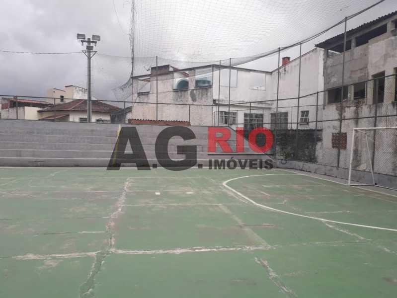 18 - Apartamento Rio de Janeiro,Taquara,RJ Para Alugar,2 Quartos,53m² - TQAP20416 - 21