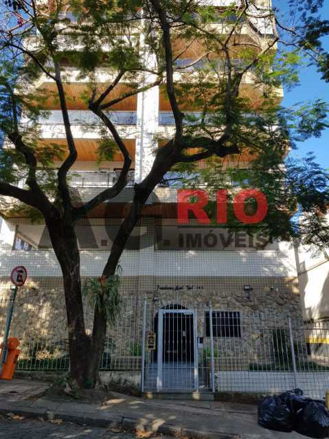 WhatsApp Image 2020-01-06 at 1 - Apartamento Rio de Janeiro,Jacarepaguá,RJ À Venda,2 Quartos,85m² - FRAP20176 - 1