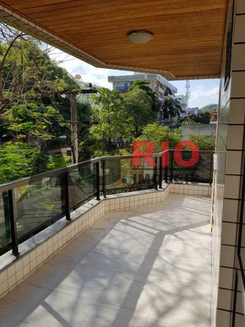WhatsApp Image 2020-01-06 at 1 - Apartamento Rio de Janeiro,Jacarepaguá,RJ À Venda,2 Quartos,85m² - FRAP20176 - 3