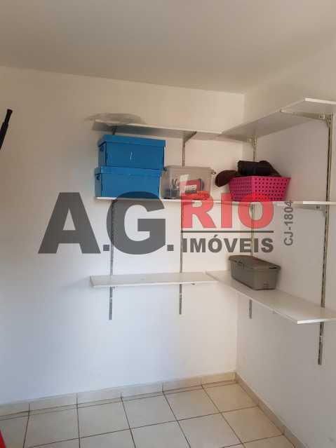 WhatsApp Image 2020-01-06 at 1 - Apartamento Rio de Janeiro,Jacarepaguá,RJ À Venda,2 Quartos,85m² - FRAP20176 - 9