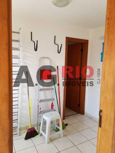 WhatsApp Image 2020-01-06 at 1 - Apartamento Rio de Janeiro,Jacarepaguá,RJ À Venda,2 Quartos,85m² - FRAP20176 - 11