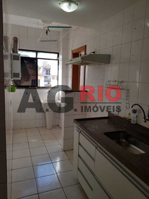 WhatsApp Image 2020-01-06 at 1 - Apartamento Rio de Janeiro,Jacarepaguá,RJ À Venda,2 Quartos,85m² - FRAP20176 - 13