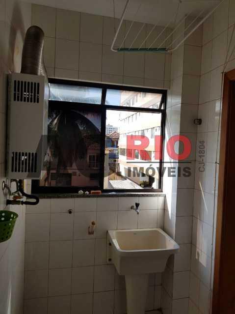 WhatsApp Image 2020-01-06 at 1 - Apartamento Rio de Janeiro,Jacarepaguá,RJ À Venda,2 Quartos,85m² - FRAP20176 - 24