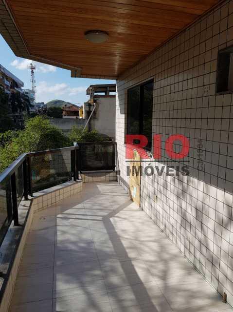 WhatsApp Image 2020-01-06 at 1 - Apartamento Rio de Janeiro,Jacarepaguá,RJ À Venda,2 Quartos,85m² - FRAP20176 - 26