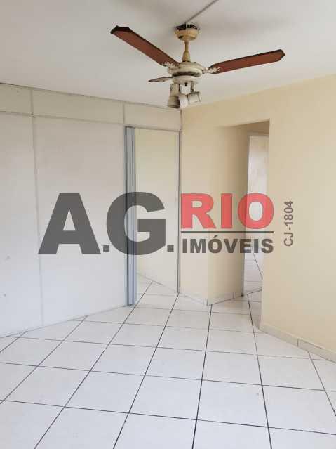 WhatsApp Image 2020-01-02 at 1 - Apartamento À Venda - Rio de Janeiro - RJ - Taquara - FRAP10014 - 3