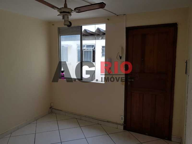 WhatsApp Image 2020-01-02 at 1 - Apartamento À Venda - Rio de Janeiro - RJ - Taquara - FRAP10014 - 4