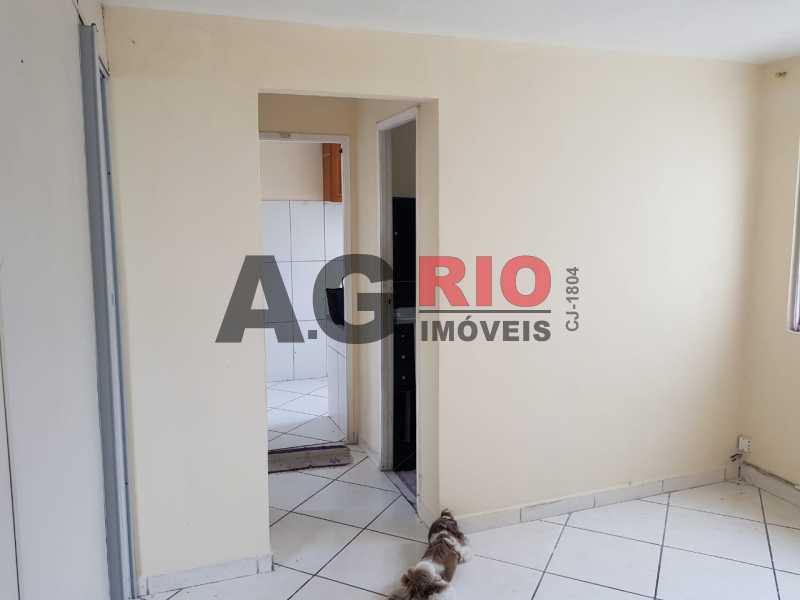 WhatsApp Image 2020-01-02 at 1 - Apartamento À Venda - Rio de Janeiro - RJ - Taquara - FRAP10014 - 5