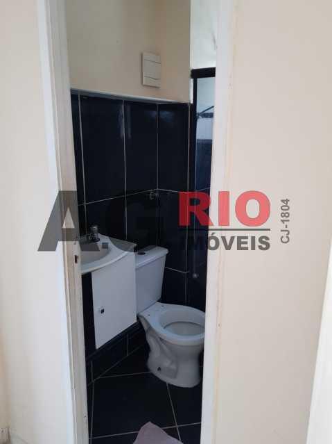 WhatsApp Image 2020-01-02 at 1 - Apartamento À Venda - Rio de Janeiro - RJ - Taquara - FRAP10014 - 8