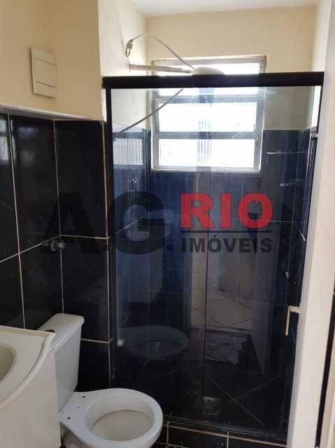 WhatsApp Image 2020-01-02 at 1 - Apartamento À Venda - Rio de Janeiro - RJ - Taquara - FRAP10014 - 9