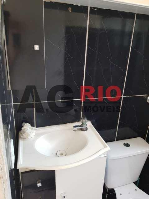 WhatsApp Image 2020-01-02 at 1 - Apartamento À Venda - Rio de Janeiro - RJ - Taquara - FRAP10014 - 10