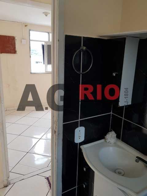 WhatsApp Image 2020-01-02 at 1 - Apartamento À Venda - Rio de Janeiro - RJ - Taquara - FRAP10014 - 12