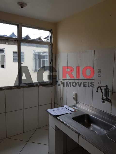 WhatsApp Image 2020-01-02 at 1 - Apartamento À Venda - Rio de Janeiro - RJ - Taquara - FRAP10014 - 14