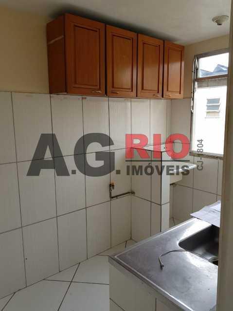 WhatsApp Image 2020-01-02 at 1 - Apartamento À Venda - Rio de Janeiro - RJ - Taquara - FRAP10014 - 15