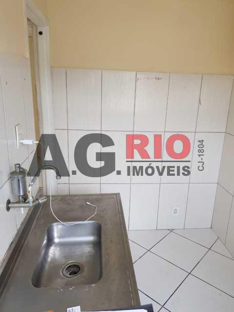 WhatsApp Image 2020-01-02 at 1 - Apartamento À Venda - Rio de Janeiro - RJ - Taquara - FRAP10014 - 19