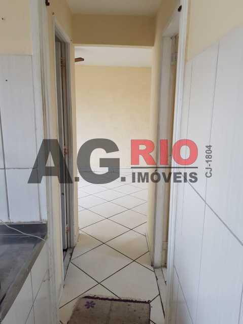 WhatsApp Image 2020-01-02 at 1 - Apartamento À Venda - Rio de Janeiro - RJ - Taquara - FRAP10014 - 20
