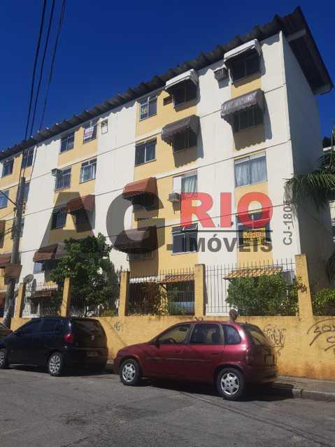 WhatsApp Image 2020-01-02 at 1 - Apartamento À Venda - Rio de Janeiro - RJ - Taquara - FRAP10014 - 1
