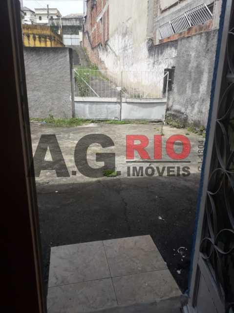 Nova imagem - Casa 3 quartos para alugar Rio de Janeiro,RJ - R$ 1.600 - TQCA30037 - 3