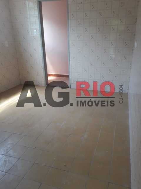 1 - Casa 3 quartos para alugar Rio de Janeiro,RJ - R$ 1.600 - TQCA30037 - 4