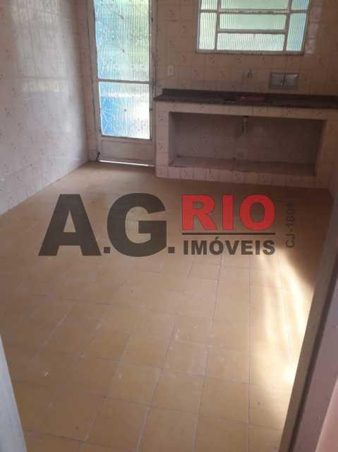2 - Casa 3 quartos para alugar Rio de Janeiro,RJ - R$ 1.600 - TQCA30037 - 5