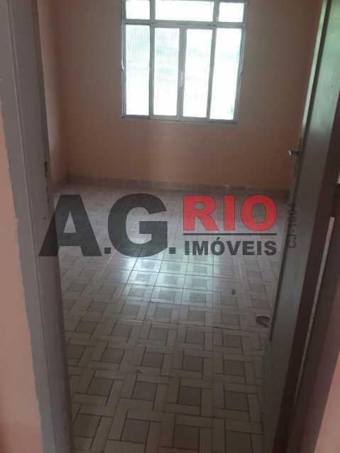 3 - Casa 3 quartos para alugar Rio de Janeiro,RJ - R$ 1.600 - TQCA30037 - 6