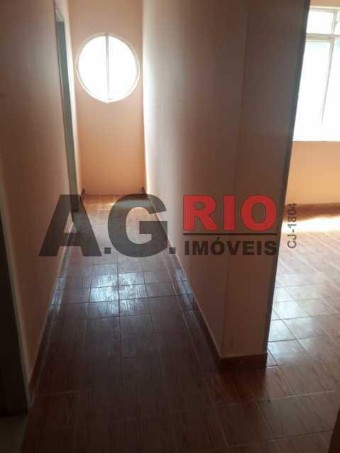 4 - Casa 3 quartos para alugar Rio de Janeiro,RJ - R$ 1.600 - TQCA30037 - 7
