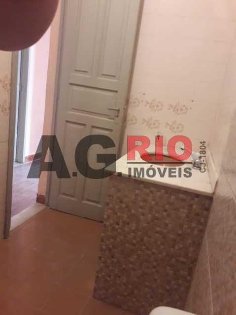5 - Casa 3 quartos para alugar Rio de Janeiro,RJ - R$ 1.600 - TQCA30037 - 8
