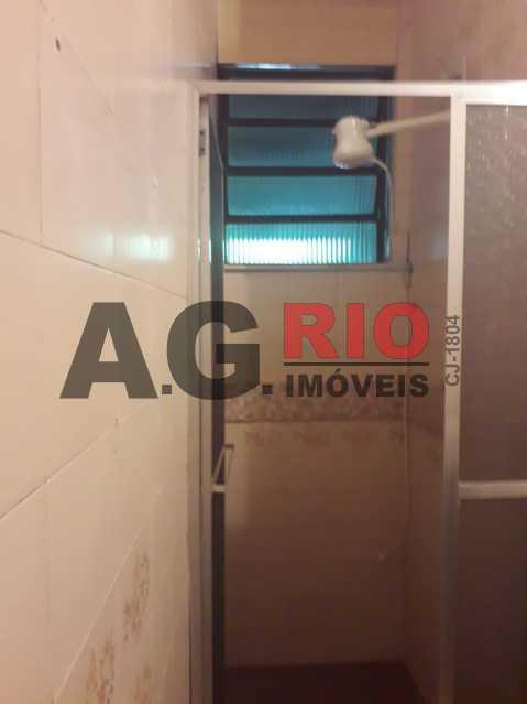 6 - Casa 3 quartos para alugar Rio de Janeiro,RJ - R$ 1.600 - TQCA30037 - 9