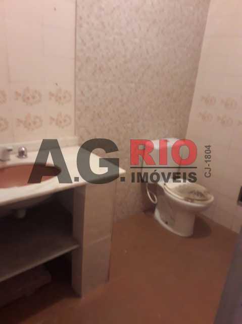7 - Casa 3 quartos para alugar Rio de Janeiro,RJ - R$ 1.600 - TQCA30037 - 10