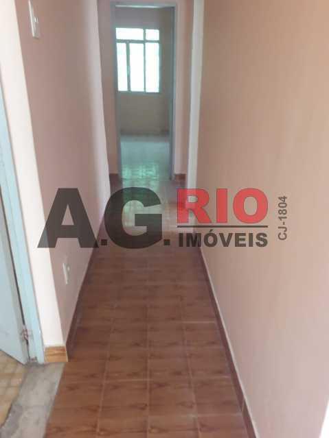 9 - Casa 3 quartos para alugar Rio de Janeiro,RJ - R$ 1.600 - TQCA30037 - 12