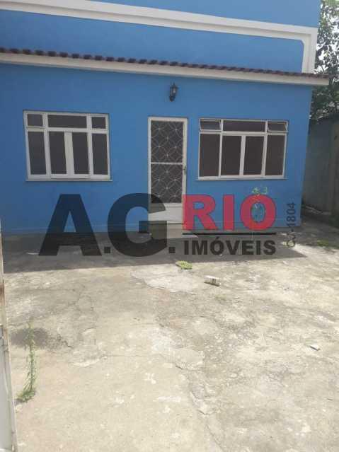 13 - Casa 3 quartos para alugar Rio de Janeiro,RJ - R$ 1.600 - TQCA30037 - 1