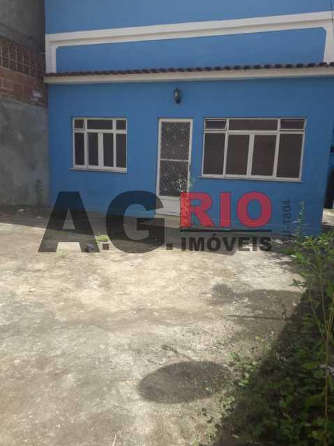 14 - Casa 3 quartos para alugar Rio de Janeiro,RJ - R$ 1.600 - TQCA30037 - 16