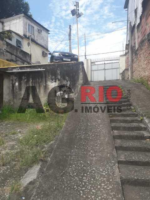17 - Casa 3 quartos para alugar Rio de Janeiro,RJ - R$ 1.600 - TQCA30037 - 19