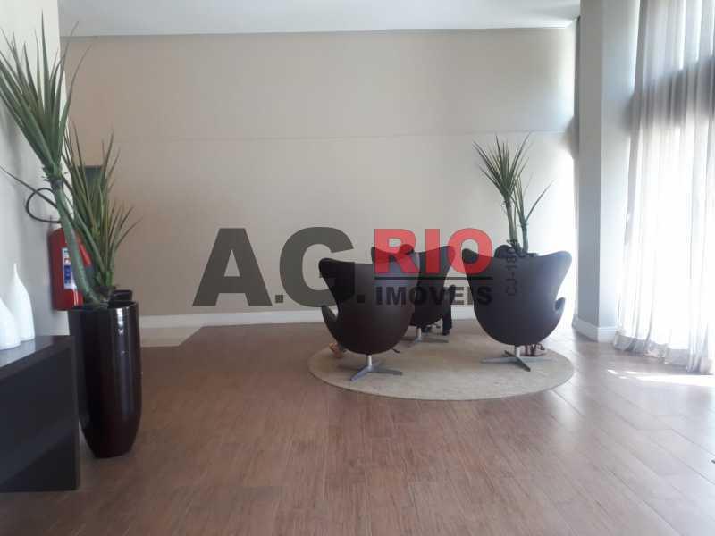 IMG-20191213-WA0026 - Sala Comercial 24m² à venda Rio de Janeiro,RJ - R$ 90.000 - TQSL00020 - 3