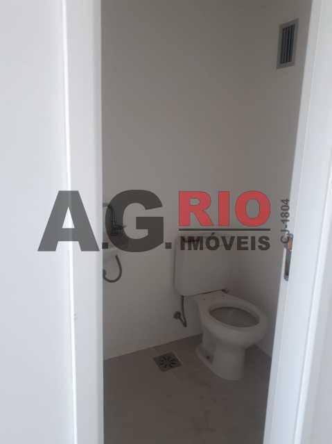 IMG-20191213-WA0029 1 - Sala Comercial 24m² à venda Rio de Janeiro,RJ - R$ 90.000 - TQSL00020 - 6