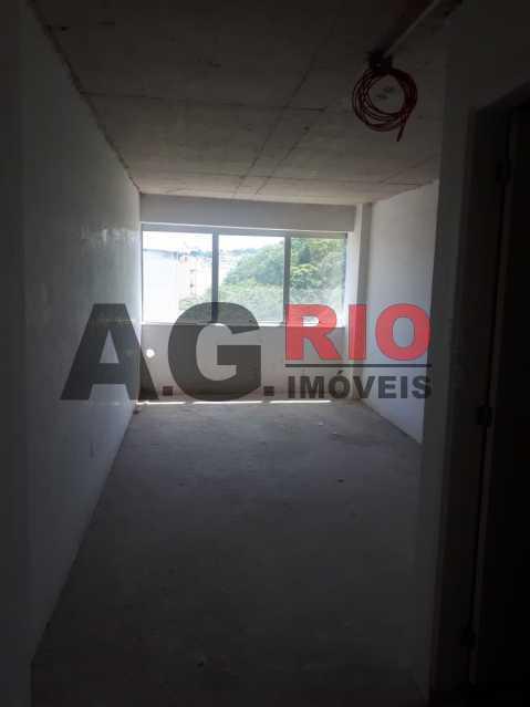 IMG-20191213-WA0030 - Sala Comercial 24m² à venda Rio de Janeiro,RJ - R$ 90.000 - TQSL00020 - 7