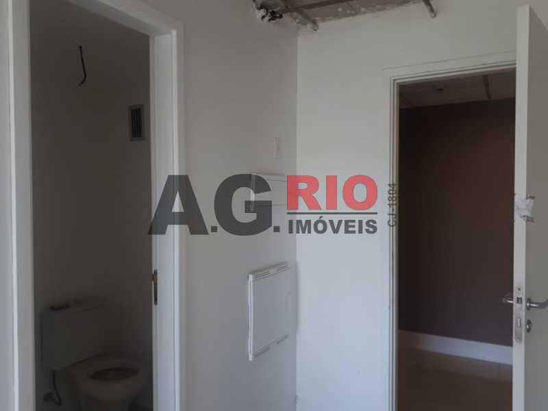 IMG-20191213-WA0035 - Sala Comercial 24m² à venda Rio de Janeiro,RJ - R$ 90.000 - TQSL00020 - 9