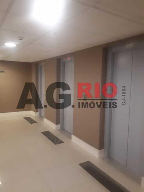 IMG-20191213-WA0038 - Sala Comercial 24m² à venda Rio de Janeiro,RJ - R$ 90.000 - TQSL00020 - 11