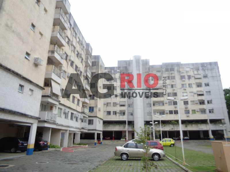 2 - Apartamento 2 quartos para alugar Rio de Janeiro,RJ - R$ 1.000 - VVAP20589 - 3