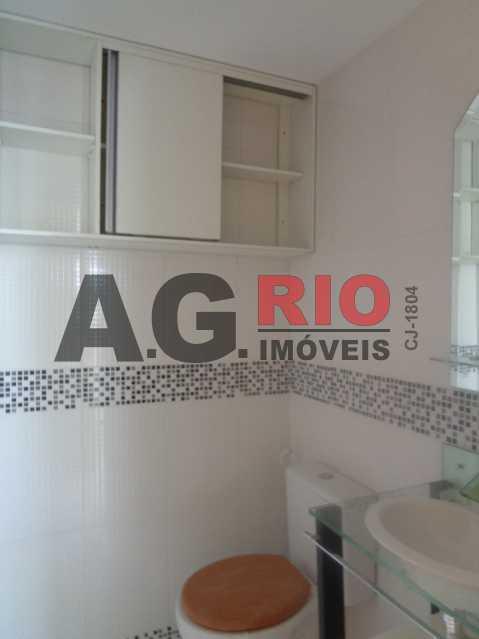 9 - Apartamento 2 quartos para alugar Rio de Janeiro,RJ - R$ 1.000 - VVAP20589 - 10
