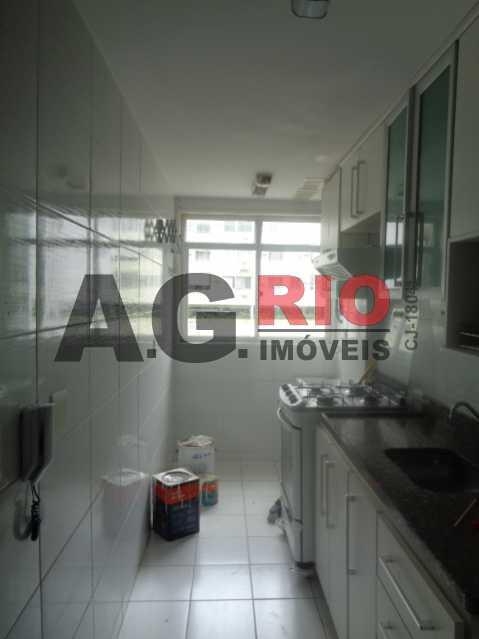 10 - Apartamento 2 quartos para alugar Rio de Janeiro,RJ - R$ 1.000 - VVAP20589 - 11