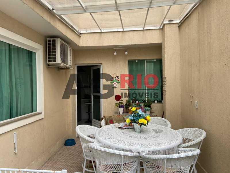 WhatsApp Image 2020-01-08 at 1 - Casa em Condomínio 3 quartos à venda Rio de Janeiro,RJ - R$ 580.000 - VVCN30086 - 7